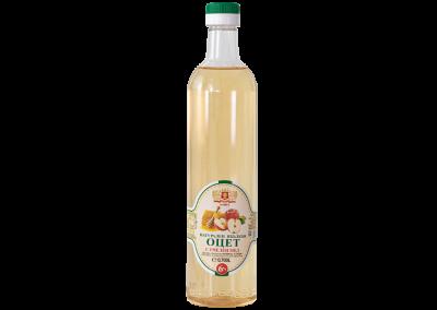 Ябълков оцет с мед 6%