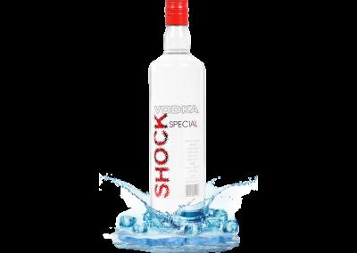 Водка Шок Специал